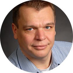 Alf Röder Microsoft bei Arkadin